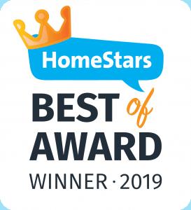home stars best award